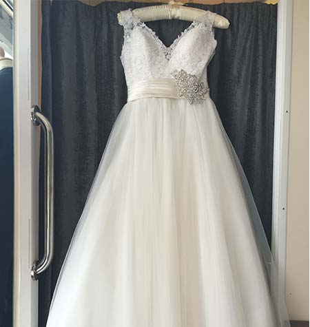 Wedding Dress Cleaning Chatham Medway Kent